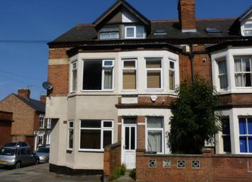 Thumbnail 2 bed terraced house for sale in Knighton Fields Road East, Leicester, Leicestershire