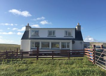 Thumbnail 3 bed detached house for sale in 17B South Bragar, Isle Of Lewis