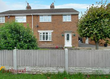 Wike Gate Road, Thorne, Doncaster DN8