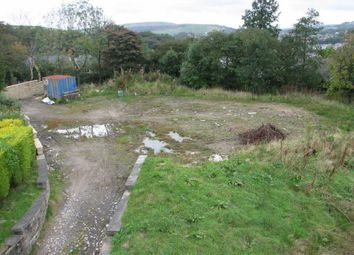 Thumbnail Land for sale in Alden Road, Rossendale