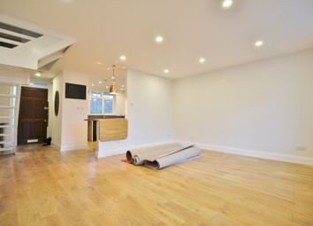 Thumbnail 3 bed flat to rent in Hermitage Court, Cricklewood