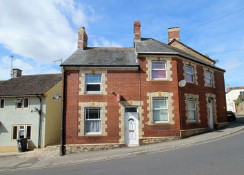 Thumbnail 2 bed semi-detached house to rent in Silver Street, Ilminster