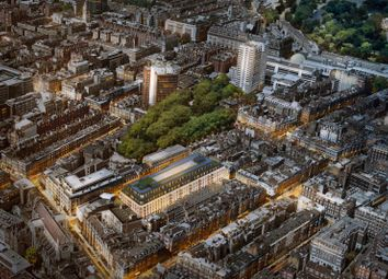 Marylebone Square, Moxon Street, London W1U