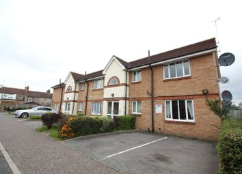 Thumbnail 2 bed flat to rent in Harmer Court, Harmer Road, Swanscombe, Kent