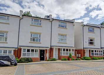 Thumbnail 4 bed terraced house for sale in Clayton Road, Lane End, High Wycombe