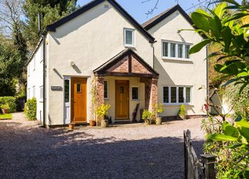 Thumbnail 6 bed detached house for sale in Dark Lane, Kingsley, Frodsham