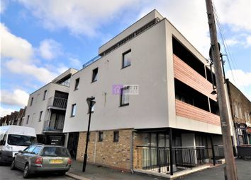 Thumbnail 2 bed flat to rent in Field Road, Forest Gate