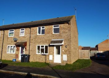 Thumbnail 3 bed end terrace house for sale in Littleport, Ely, Cambridgeshire