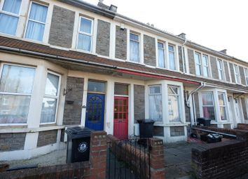 Thumbnail 2 bed terraced house for sale in Berkeley Road, Fishponds, Bristol