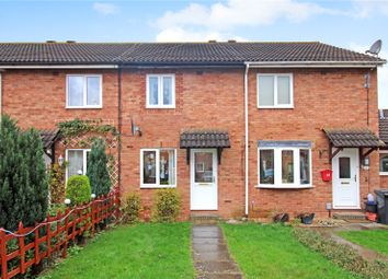 Thumbnail 2 bed terraced house for sale in Fleetwood Court, Freshbrook, Swindon, Wiltshire