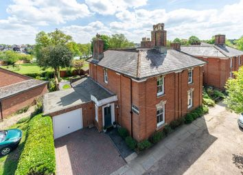 Thumbnail 2 bed semi-detached house for sale in Denmark Street, Diss