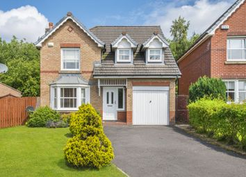 Thumbnail 4 bed property for sale in 24 Lilac Wynd, Cambuslang, Glasgow