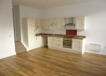 Thumbnail 2 bed flat to rent in Starkie Street, Preston