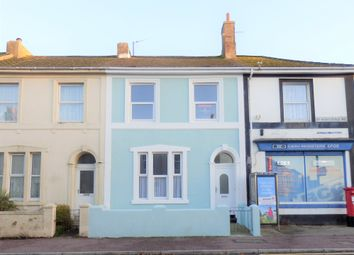 Thumbnail 2 bedroom flat to rent in St. Marychurch Road, Torquay