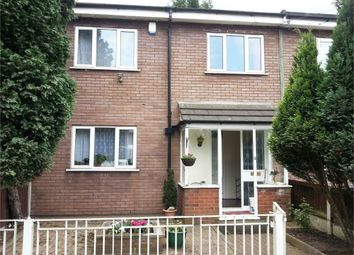 Thumbnail 4 bedroom terraced house for sale in Falkland Avenue, Manchester