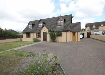 Thumbnail 3 bed detached house for sale in Hill Street, Craigellachie, Aberlour