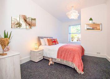 Thumbnail Room to rent in Welbeck Court, Mount Pleasant, Waterloo, Liverpool