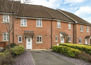Thumbnail 3 bed terraced house to rent in Whitehill Place, Virginia Water