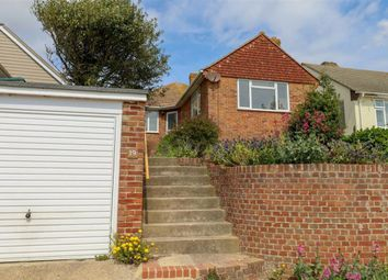 Thumbnail 3 bed detached bungalow to rent in Rookery Way, Seaford, East Sussex