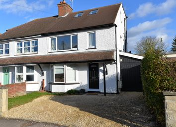 Thumbnail 3 bed semi-detached house to rent in Ash Grove, Oxford