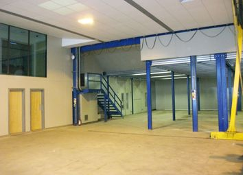 Thumbnail Commercial property to let in Renown Works, Wellington Street, Clayton-Le-Moors