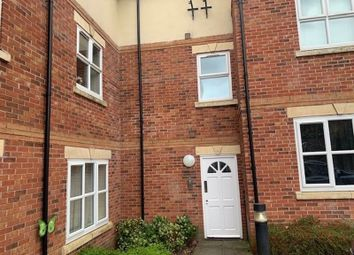 Thumbnail 2 bed flat to rent in 17 Balmoral Court, Dawley