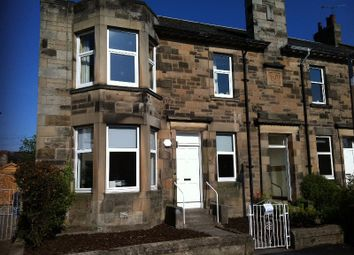 Thumbnail 3 bedroom flat to rent in Alexandra Place, Riverside, Stirling