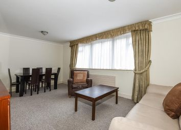 Thumbnail 3 bedroom flat to rent in Eamont Court, St Johns Wood NW8,
