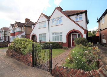 Thumbnail 4 bed semi-detached house to rent in Heston Avenue, Heston, Hounslow
