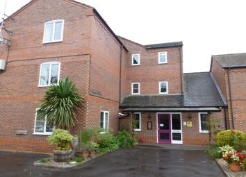 Thumbnail 2 bed flat for sale in Ganderton Court, Pershore