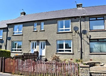 Thumbnail 2 bed terraced house for sale in Riddochhill Road, Bathgate