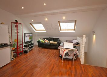 Thumbnail 1 bed flat to rent in Heathview Rd, Norbury