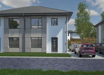 Thumbnail 3 bed semi-detached house for sale in Grove Park, Ramsey, Isle Of Man