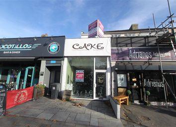 Thumbnail Retail premises for sale in Gloucester Road, Bishopston, Bristol