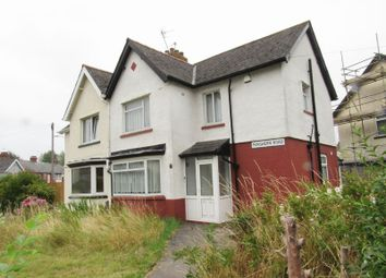 3 bed semi-detached house for sale in Pengwern Road, Ely, Cardiff CF5