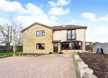 Thumbnail 5 bed detached house for sale in Heathend, Wotton-Under-Edge, Gloucestershire