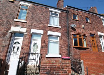 Thumbnail 2 bed terraced house for sale in Cliffield Road, Swinton, Mexborough