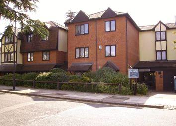 Hanbury Court, Harrow HA1. 1 bed flat