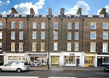 Thumbnail 2 bedroom flat for sale in Admiral Court, 45 Blandford Street, London