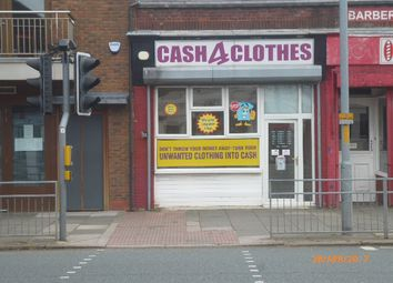 Thumbnail Retail premises to let in 99 Liverpool Road, Crosby, Liverpool