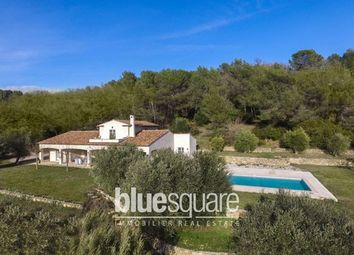 Thumbnail 4 bed property for sale in 06740, Châteauneuf-Grasse, Fr