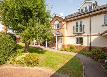 Thumbnail 1 bed flat for sale in Chestnut House, Woodland Court, Partridge Drive, Bristol