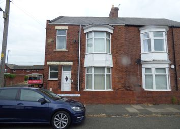 3 bed semi-detached house for sale in Albert Edward Terrace, Boldon Colliery NE35
