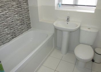 Thumbnail 3 bedroom property to rent in Lancers Walk, Coventry