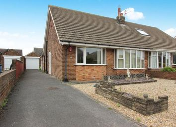Thumbnail 2 bed bungalow for sale in Evesham Road, Lytham St. Annes, Lancashire, England