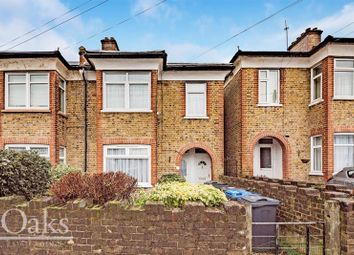 1 bed maisonette for sale in Brampton Road, Addiscombe, Croydon CR0