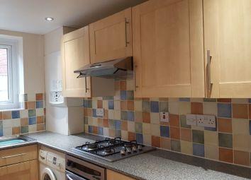 Thumbnail 2 bedroom maisonette to rent in Wimborne Road, Winton, Bournemouth, Dorset