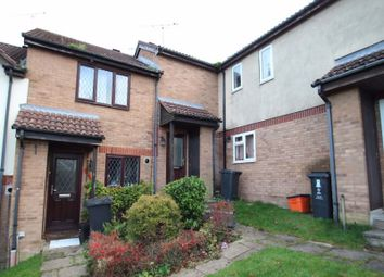 2 bed terraced house for sale in Ramsthorn Close, Woodhall Park, Swindon SN2