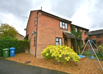 Thumbnail 1 bed property to rent in Hythe Close, Bracknell