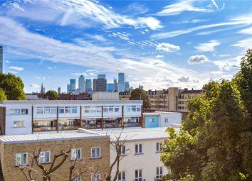 Thumbnail 2 bedroom flat for sale in Norton House, Bigland Street, London